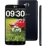 Smartphone Lg D685 Optimus G Pro Lite 8mp Original | Vitrine
