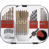 Broca/bits Serra Copo C3502 C/35 Peças - Br Tools