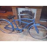 Bicicleta Playera Larga Rosario