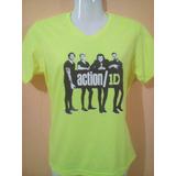 Camisetas Estampadas One Direction