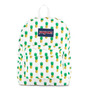 Mochila Jansport Superbreak Multi Tropic Gold