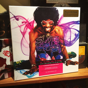 Sly And The Family Stone Higher! Box Set