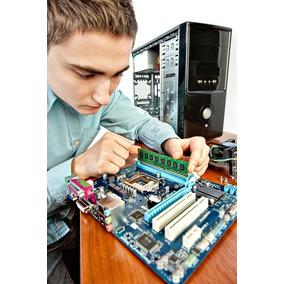 Curso Completo De Tecnico Em Informática (preço Pela Metade)