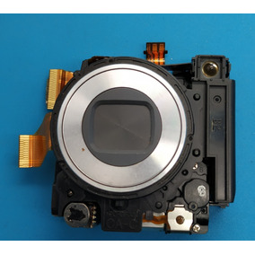 Motor Lentes Zoom Câmera Digital Sony Dsc-w210 Original