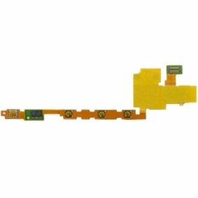 Flex Encendido Y Volumen Botones Sony Xperia P Lt22 Lt22i
