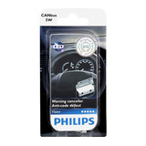 Emulador Philips 21w Led T20 7443/7440/1157 Alta Gama!!!!
