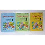Libro Pasito A Pasito 1, 2 Y 3 En Digital Pdf La Coleccion