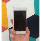 Iphone 6 Seminuevo 16 Gb Dorado