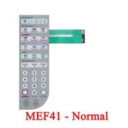 Membrana Microondas Electrolux Mef41 Mef 41 Normal