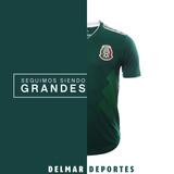 Playera Seleccion Mexicana Original Caballero