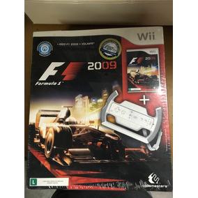 Jogo Nintendo Wii F