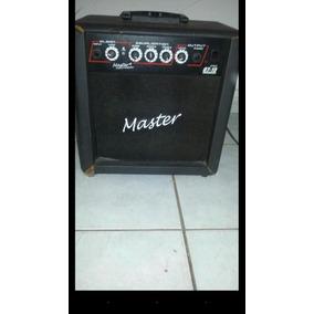 Amplificador Master G-15 15w