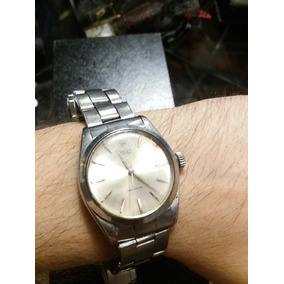 abcf8a27e91 Relogio Aviador Antigo De Luxo Rolex - Relógio Rolex no Mercado ...