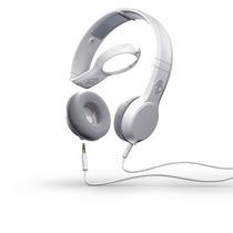 Audífono Skullcandy Cassette With Mic Premium Wired Headpho