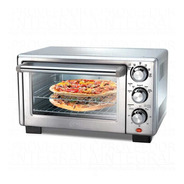 Horno Electrico 18 Litros Pateado 2 Pizzas Modelo 2020 Oster