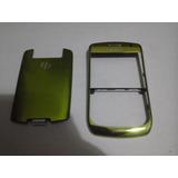 Carcasa 3/4 Blackberry Javelin 8900 Bizel Top Cover Tapas