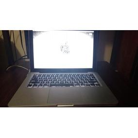 Vendo Macbook Pro I5 Con Ssd.