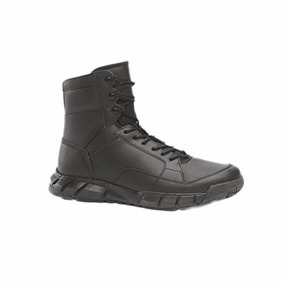 Bota Militar 6 Oakley Patrulla Ligera Leather