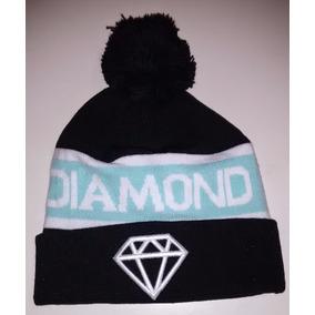 7d3d10b715851 Toucas Gorro Diamond - Toucas no Mercado Livre Brasil