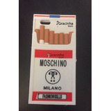 Case Moschino Cigarro Iphone 5 5s