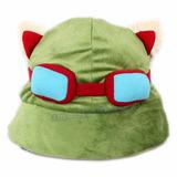 League Of Legends Gorro Teemo Hat +envío Gratis Lol