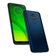 Motorola Moto G7 Power 64gb+4ram Dual Sim 12+8mpx