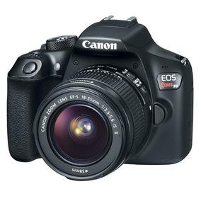 Cámara Canon Eos T6