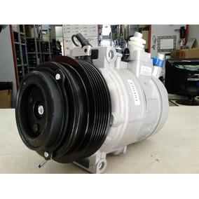 Compressor Ar Condicionado Mercedes C280/clk 430 - Novo