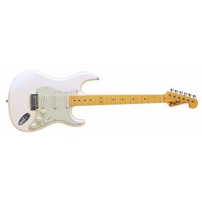 Guitarra Tagima Tg530 Woodstock Strato Branca Tg 530