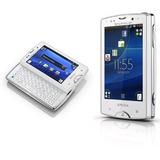Sony Ericsson Xperia Mini Pro Sk17 Com Android Camera Branco