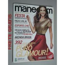 Revista Manequim - Puro Glamour - Nr 693