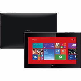 Tablet Nokia Lumia 2520 32gb Wifi 4g 10.1 Windows 8.1 Preto