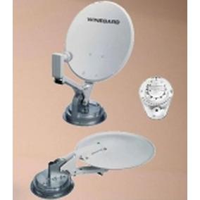 Antena Winegard Dtv C/indicador. Motorhome Y Casas Rodantes