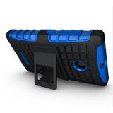Case Armadura Para Nokia Lumia 630 635 Mas Lamina Protector