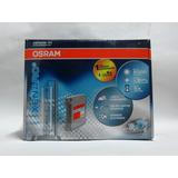 Kit De Conversión Hid Osram H1 6000k