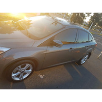 Ford Focus 2015 33000km Vendo Urgente