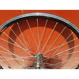 Llanta Reforzada Rod,26 4.02 Bici/bicimoto