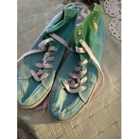 Zapatillas Polo Número 43