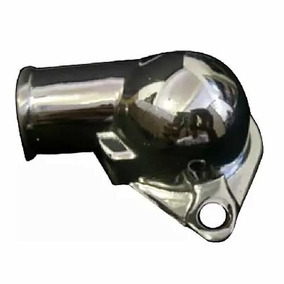 Tampa Da Válvula Termostática Alumínio Opala 6 / 4cc