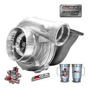 Turbina Biagio Aut917 .50/.63 + Brindes Exclusivos