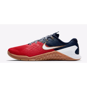 Nike Metcon 3 -crossfit- Reebok Hombres A Pedido!