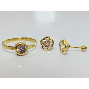 e8f72ad38475 Aretes De Marca Chanel - Anillos Oro Zirconias en Mercado Libre México