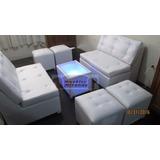 Muebles Lounge,puffs,modulares,mesas,sillas,sillones,comedor