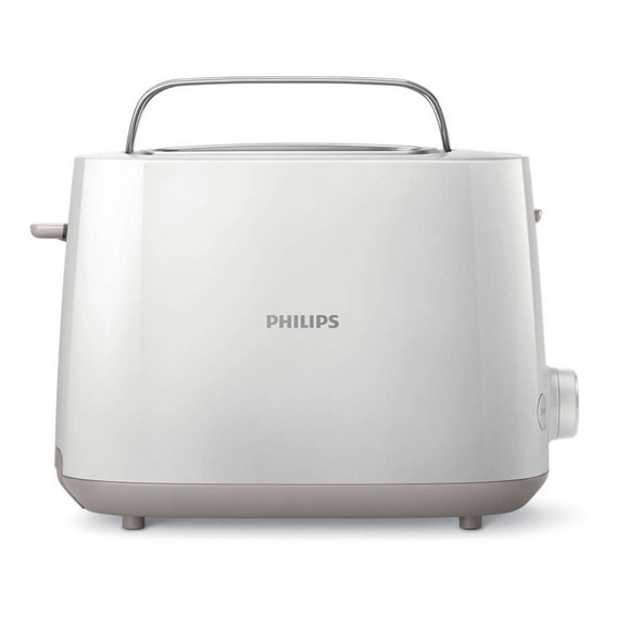 Tostadora Philips Hd2581/00 Daily Collection