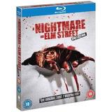 Pelicula Blu Ray Nightmare On Elm Street 1 7