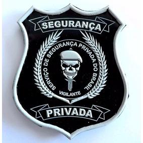 Brevê Emborrachado Segurança Privada; Vigilante;segurança