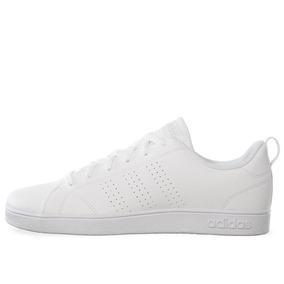 Tenis adidas Advantage Clean W - Bb9975 - Blanco - Mujer