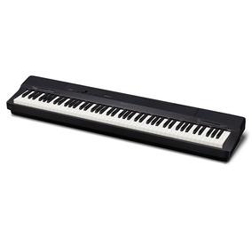Piano Digital Px-160, Color Negro, Casio