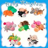 Animales De Peluche Flipazoo De Tv Jugueteria Baby Kingdom