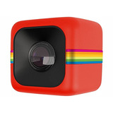 Estilo De Vida 1080p Hd Cámara Polaroid Cubo Vídeo De La Ac
